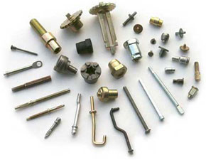 Both domestic and imported cold formed parts, plastic injection molded parts, plastic injection molding tooling, wire form parts, precision fastener products, screw machined products, castings and forgings for your manufacturing and assembly requirements